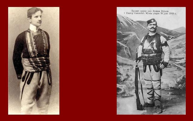 Nikola Tesla dhe Vojvoda Gligor Sokoloviç