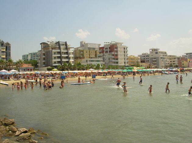 Kuvendim me diellin e vendlindjes Shqipëri..!