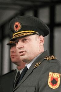 Gjeneralë shqiptarë që ndihmuan Kroacinë në luftën për e vendit: foto nga arkivi