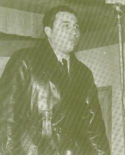 Aleksandar Rankoviq - Kryeshef i UDB-së famkeqe jugosllave