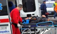 Autobusi i linjës Salzburg - Prishtinë del nga rruga, 32 të lënduar, 10 rëndë