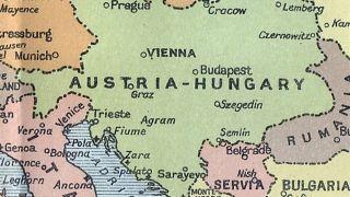 Austro Hungaria dhe Shqipëria deri te lufta ballkanike