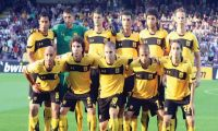 Shqiptari nga Malisheva blenë ekipin grek të futbollit KF 'ARIS'
