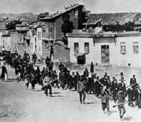 70 vjet nga masakra e Tivarit