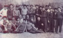 Një maturë për 'Gines' e vitit 1959, me 25 meshkuj sot 70-vjeçarë dhe që të gjithë gjallë