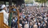 Muslimanët gjermanë protestojnë kundër ISIL