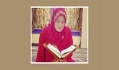 Vajza e udhëheqësit të Çeçenisë u bë hafize
