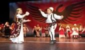 Legjendat dhe Baladat, motërzimet dhe ngjashmëritë - Në këngët popullore të Çamërisë