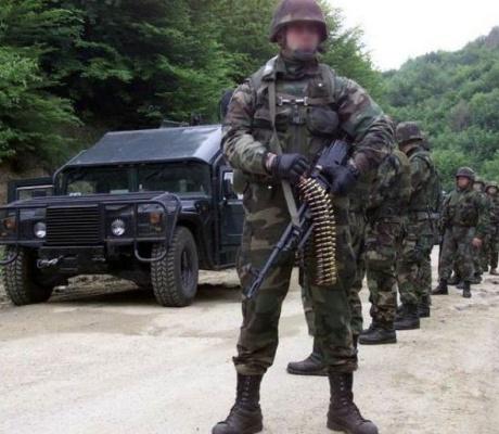 Në kufirin Kosovë-Serbi vriten 13 shqiptare dhe serbë