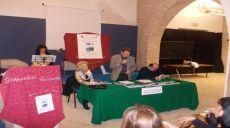 Zef Mulaj, përuron librin poetik 'Lumenj ëndrrash' në gjuhën Italiane