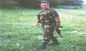 Dëshmori Skerdilajd Llagami - Komandant Shpendi