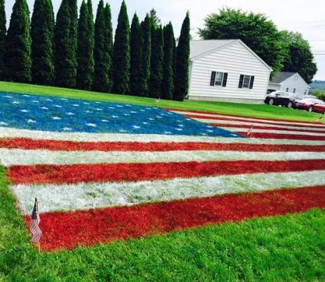 USA - Gëzuar ditën e pavarësisë