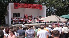 """Manifestimi i 1 Gushtit """"Alpet Shqiptare 2015"""""""