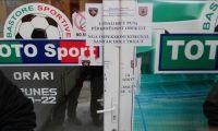 Mbyllen gjashtë bastore - kazino të jashtëligjshme në Prishtinë