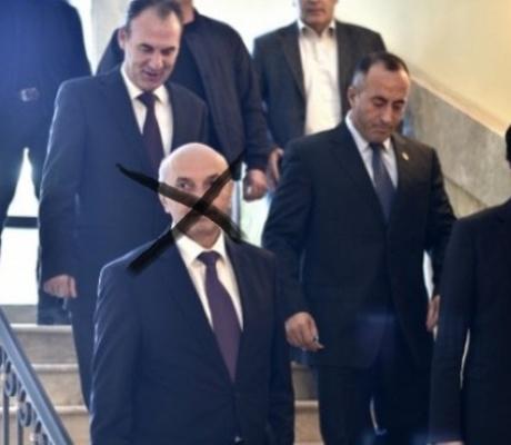 """Partitë opozitare kosovare drejt themelimit të """"Super-Bllokut"""""""