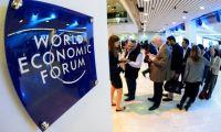 """Nesër ne Davos-in e """"bardhe"""" dhe të blinduar fillon Forumi Ekonomik Botëror"""
