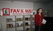 Fan S. Noli, ideolog dhe  pishtar udhërrëfyes i përjetshëm për kombin shqiptar