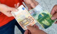 Frangu i Zvicrës (i fortë) gati një me një me Euron