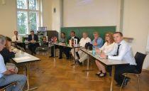 Në  Universitetin e Grazit  të  Austrisë u promovuan tri vepra të Prof.Pllanës