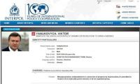 Interpol kërkon mikun e Putinit, Janukoviçin, ish-presidentin ukrainas