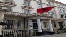 Udhëtimi diplomatik e serioz i Ambasadorit Mal Berisha, solli Nëntorin e Ri në Londër