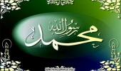 Pejgamberi dhe bota islame