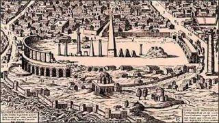 Perandoria Bizantine, Shqiptarët dhe Perandorët që hynë në histori
