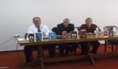 Përurim librash në institutin Albanologjik - Prishtinë