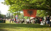 Piknik madhështor i Diasporës në New York