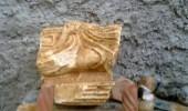 Zbulohet një skulpturë në malin e Tomorrit