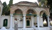 Teqeja shqiptare në Asprogjia-Larisë të Greqisë
