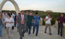 Një vizitë e paharruar rreth e rreth Kosovës