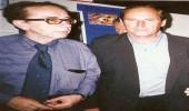 Bedri Tahiri dhe Ismail Kadare