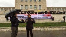 """Bulevardi """"pushtohet"""" Kuq e Zi: Mr.Kerry mos tako qeveritarët kriminelë dhe publiko emrat e tyre"""