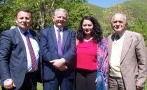 Festohet 25 vjetori i krijimit të shoqatës kombëtare të miqësisë e bashkëpunimit Shqipëri-Itali