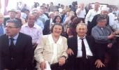Akti patriotik për gjetjen e eshtrave të Bab Dudës dhe fisnikëria e znj.Parashqevi Sahatçi