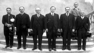 95-vjetori i Memorandumit të Parë të Korçës 13-19 shkurt 1921 (2016)