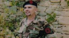 Një luftëtari Dardan