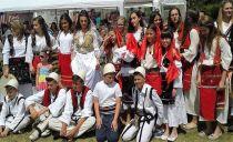 """Shoqata """"Bashkimi Kombëtar"""" në Leonberg të Gjermanisë - Prezantoi kulturën dhe traditën Shqiptare"""