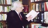 Shkrimtari dhe intelektuali, Dritëro Agolli, lapidar në ballë të letërsisë dhe kulturës shqiptare