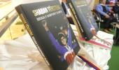 """Në Kolegjin AAB u promovua libri """"Rruga e Kampionit Olimpik"""" kushtuar Shaban Tërstenës"""