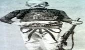Bajram Daklani, hero i vrarë shumë herë