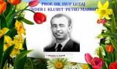"""Prof. Dr.Isuf Luzaj, Filozofi shqiptar me përmasa botërore, merr titullin """"Nder i Kombit"""""""