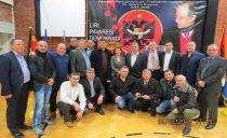 """Shoqata """"Sali Çekaj"""" bëri zgjedhjet dhe festoi Pavarësinë e Kosovës"""