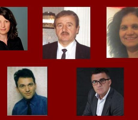 Shqiptar, votoni për përfaqësuesit e juaj në Mynih