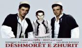 28 vite pa më të dashurit - Hajrim, Gjylbehar e Xhimshit Badallaj