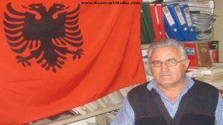 Fillimi i luftës së dytë Serbo-Osmane gjatë viteve 1877-1878....
