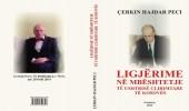 Çerkin Hajdar Peci: Në shërbim të vizionit dhe misionit për një Shqipëri të lirë, të bashkuar dhe demokratike
