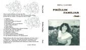 """""""Pikëllim familjar"""", një libër rinor i Mina Çaushit"""