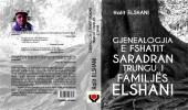 Një promovim dinjitoz në 17 vjetorin e rënjes heroike të martirëve të Saradranit